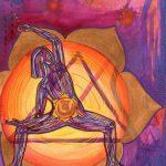 The Chakra Series: Svadhisthana (Sacral)