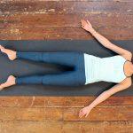 Yoga Vocabulary: Savasana