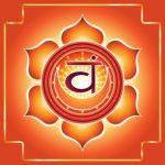 Svadhisthana – the Sacred Sacral Chakra.