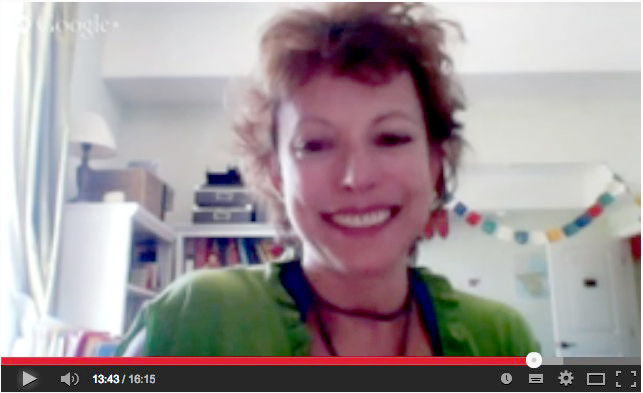 Matt catches up with Jeanne Heileman of YogaWorks