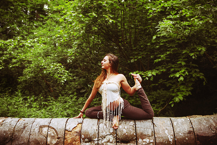 Fundamentals of Yoga: The Yamas