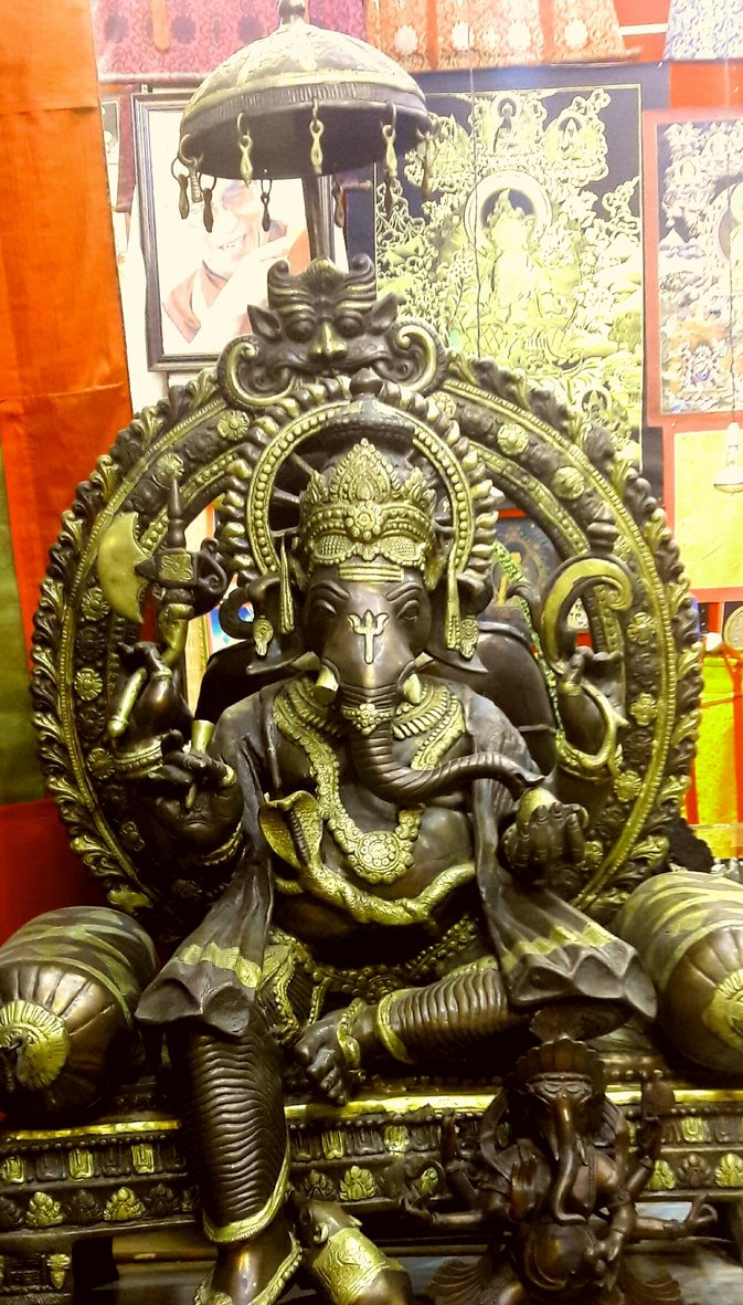 The elephant in the room symbolism of ganesha yogahub the elephant in the room symbolism of ganesha buycottarizona