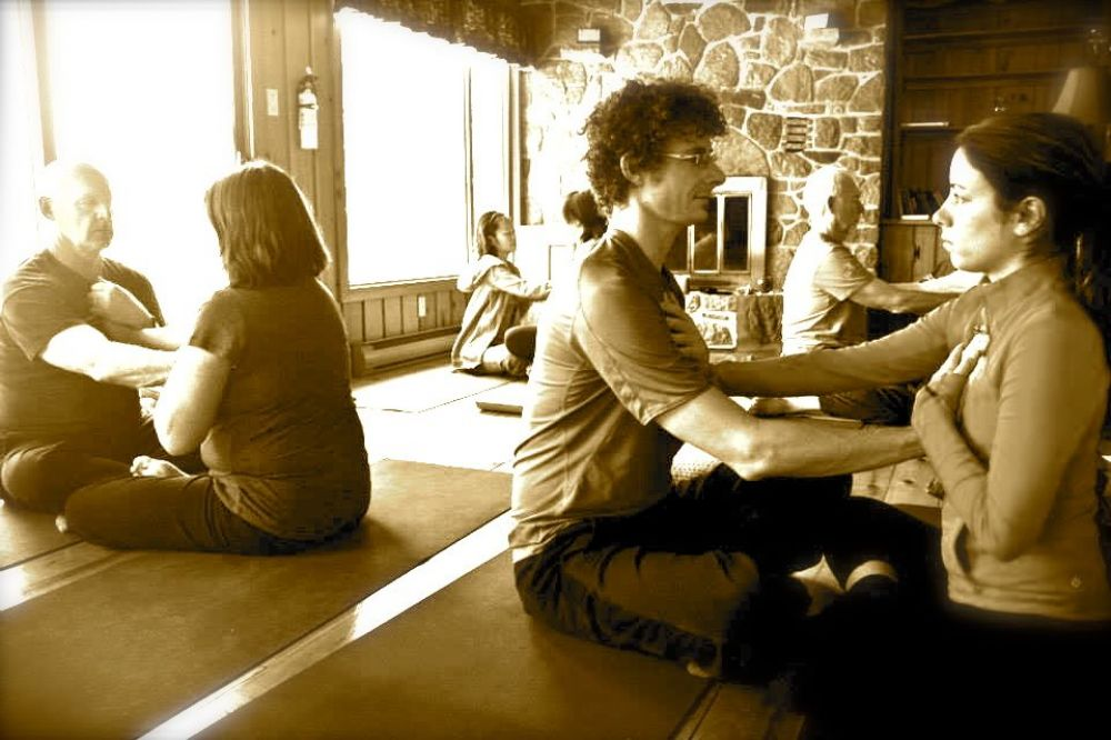 How To Talk To Your Yoga Teacher