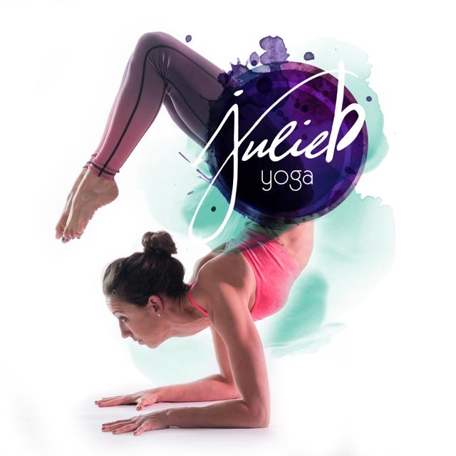 YogaHub Teacher Spotlight: Julie B