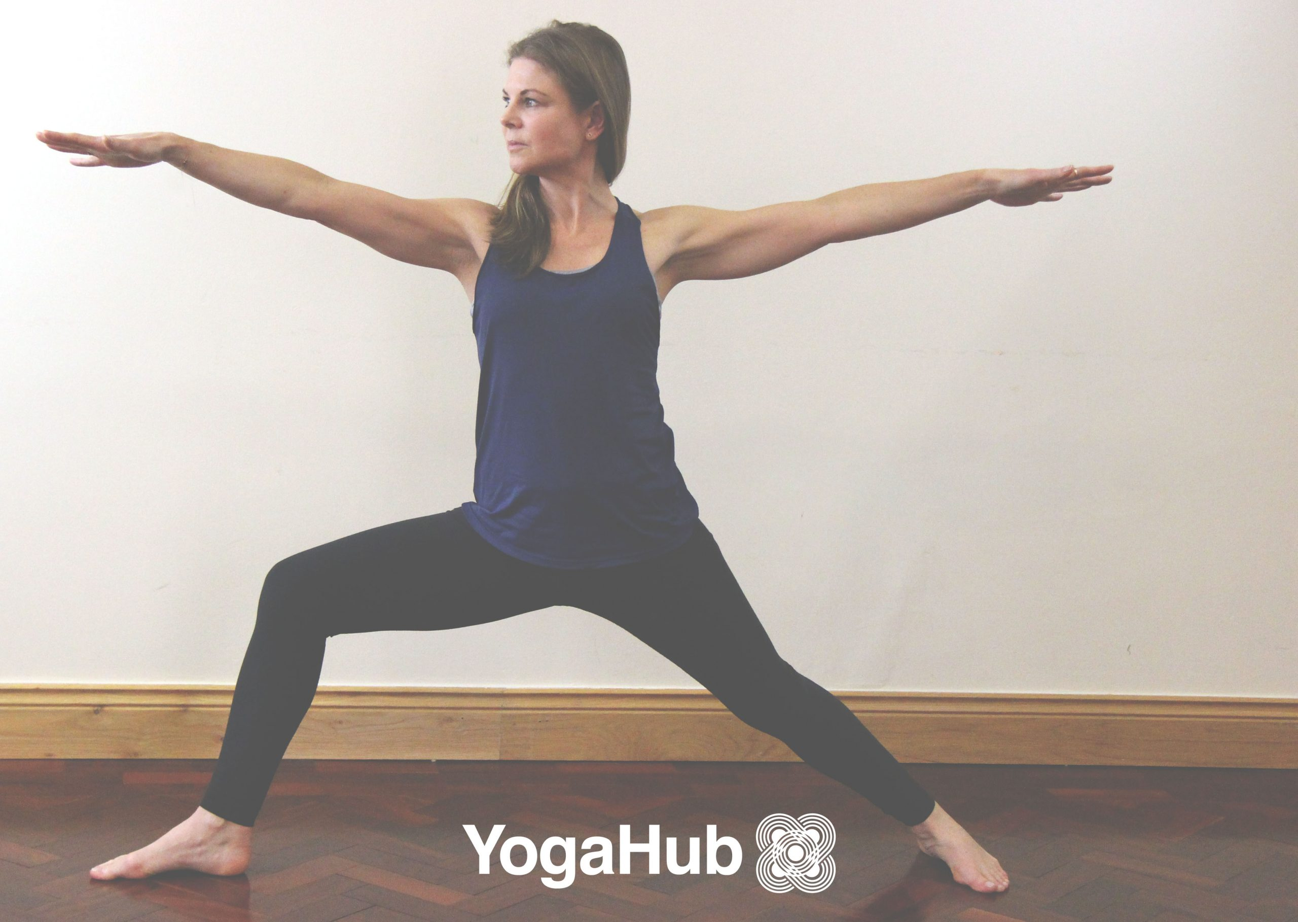 YogaHub Teacher Spotlight: Sylvia
