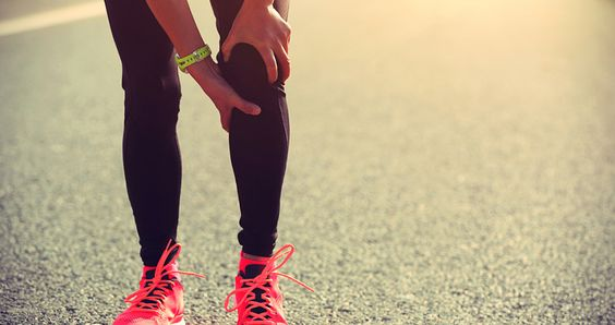 Still Running with Knee Pain? Try these 3 tips