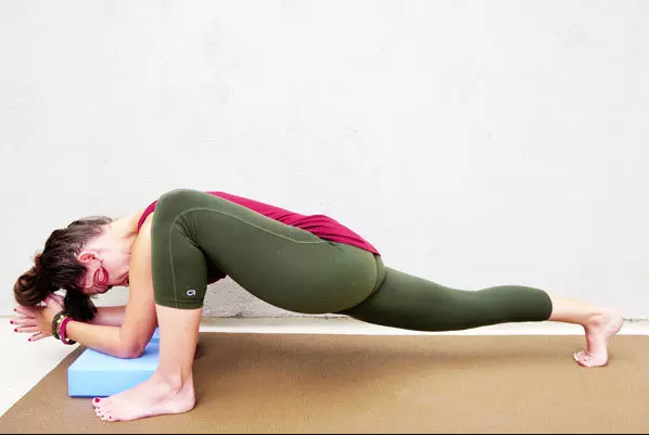 4 Benefits Of Hip Openers
