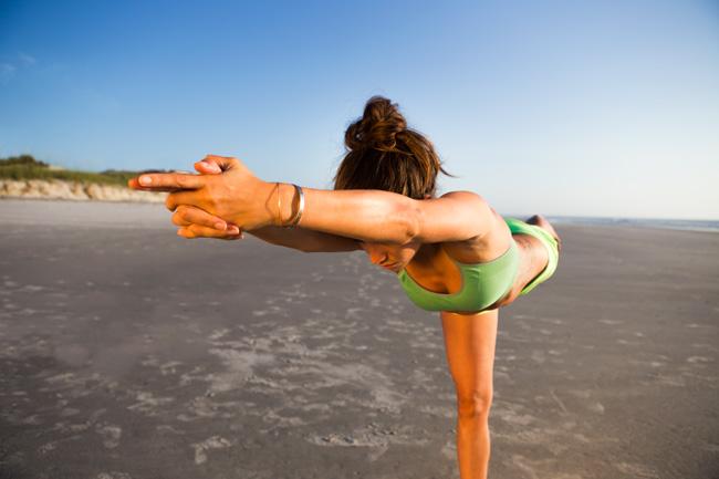Yoga Vocabulary: Drishti