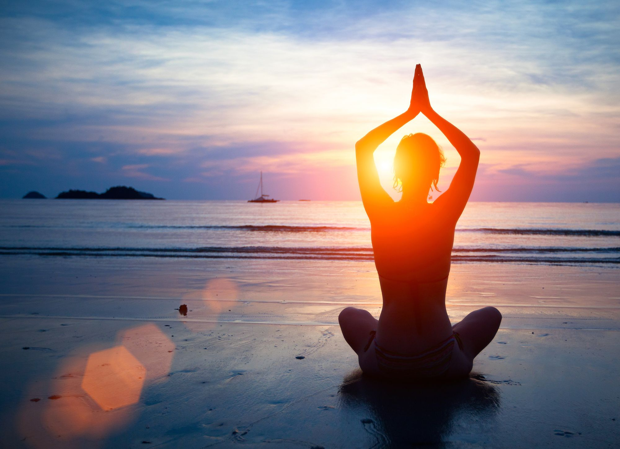 5 reasons to start a morning yoga practice.