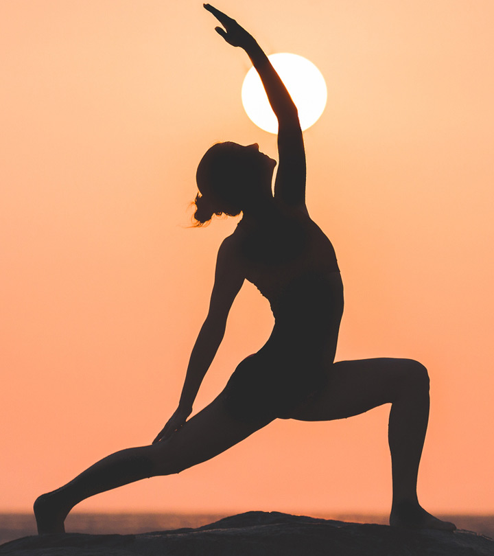 Posture Poses – The 5 best yoga poses to improve your posture.