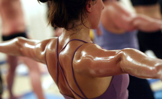 How to Get the Most Out of Hot Yoga