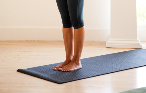 Root Rise Yoga Class