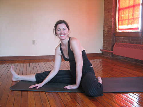 An Interview with YogaHub Lead Teacher Trainer Guylaine Williams