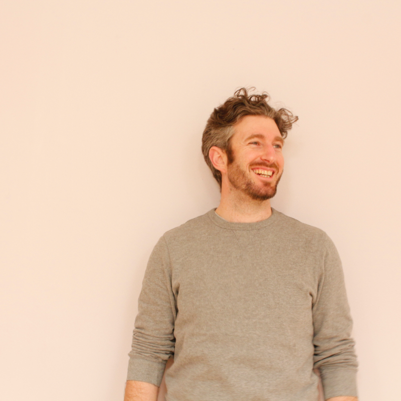 YogaHub Welcomes Physical Therapist Joseph Devlin