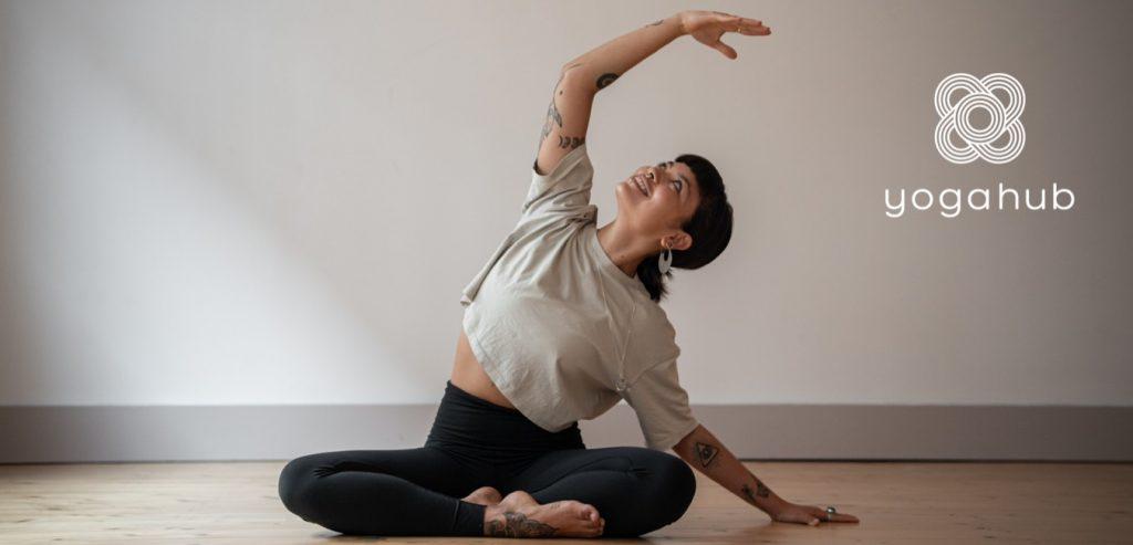 yoga classes dublin