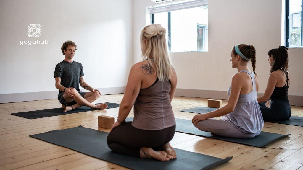 Breathwork Pranayama Yogahub