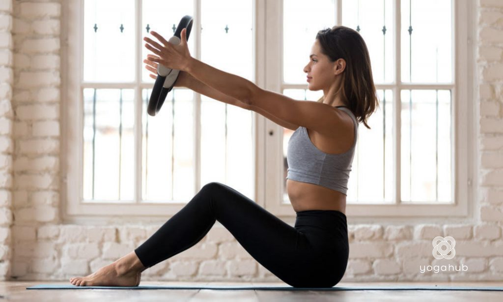 Mat Pilates Yogahub